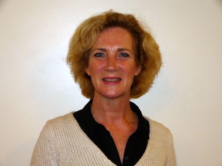 Connie de Jong
