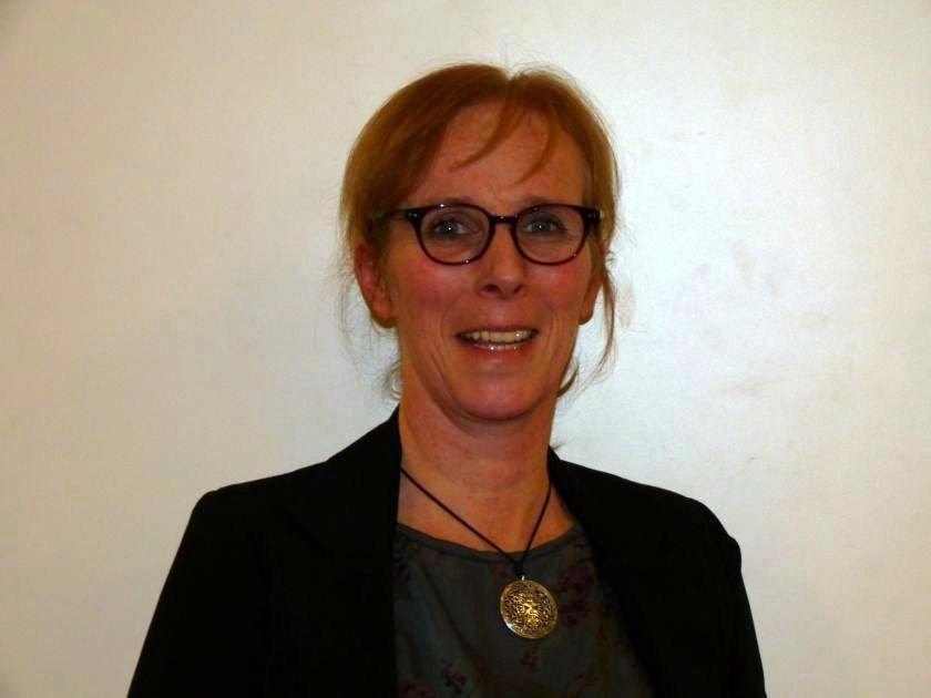 Karin Vingerling