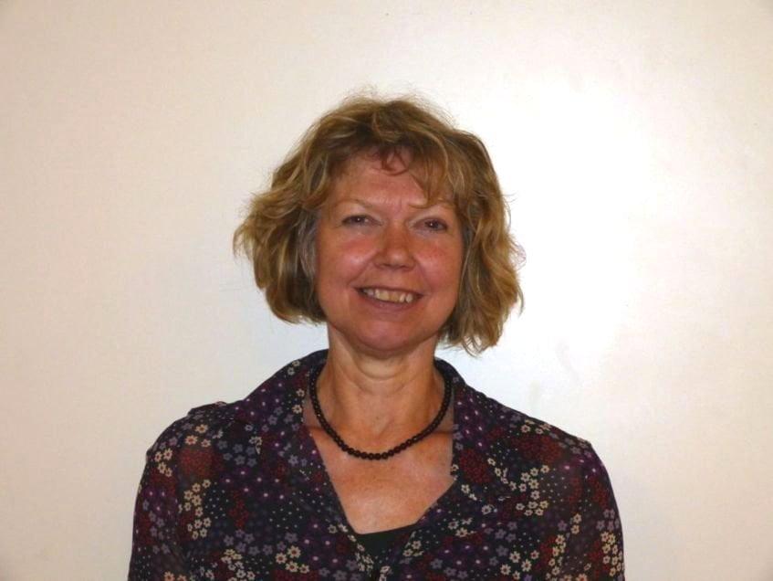 Karin van den Eshof