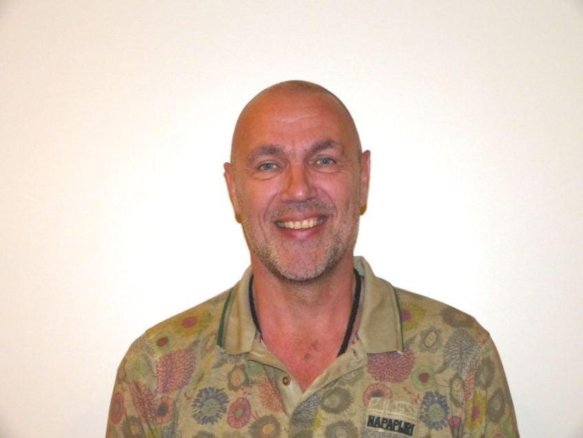 Peter Oosting :)