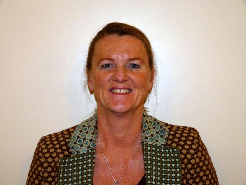 Sonja Beemsterboer